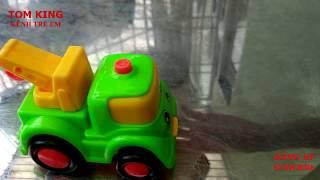 Review Toy Car - Xe đồ chơi cho bé