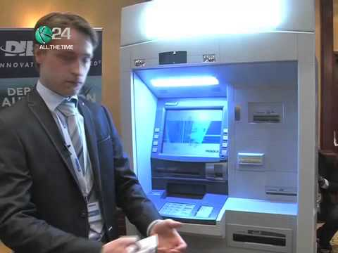 Inside Business: How ATM s Work