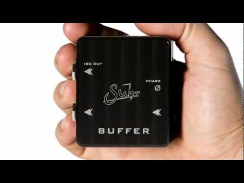 THE SUHR BUFFER™