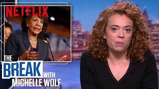 The Break with Michelle Wolf | Mind Your Manners | Netflix