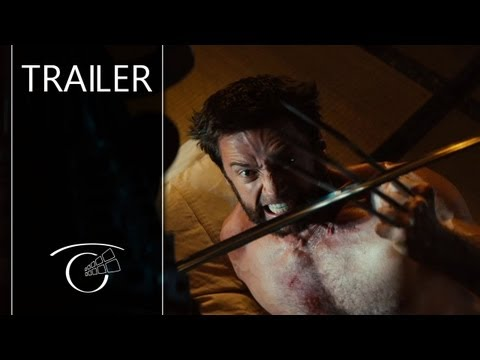 Lobezno Inmortal - Trailer HD