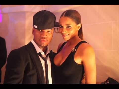 Ciara Ft. Neyo - Body Party (remix) video