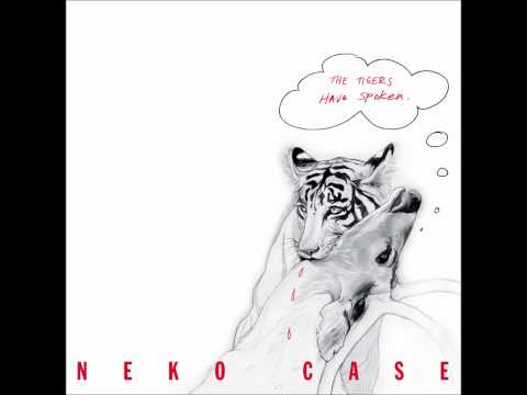 Neko Case - If You Knew