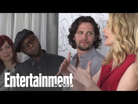 Comic-Con 2014: True Blood cast reveal the moment she felt she was *really* on 'True Blood'