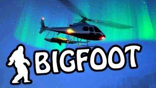 Поймали Бигфута, Обновление! - BIGFOOT 2.0 #4