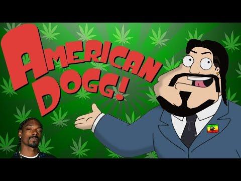 American Dogg!