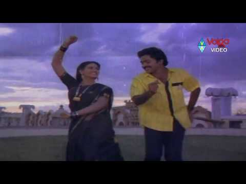 Rowdisam Nasinchali Movie Songs - O Rama Chiluka - Rajasekhar...