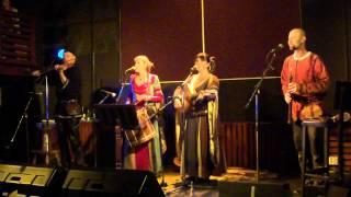 Křest CD Musica vagantium