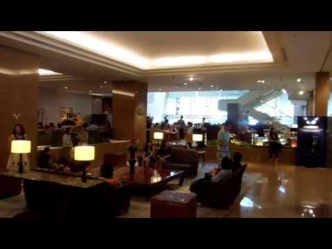 Upmarket for Upmarket hotel