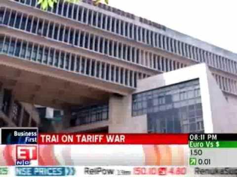 Telecom regulator may examine mobile tariffs