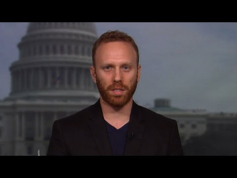 Max Blumenthal: With