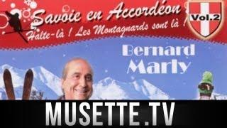 Musette Bernard Marly La Tome Des Bauges