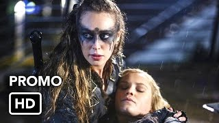 "The 100 3x16 Promo ""Perverse Instantiation – Part Two"" (HD) Season Finale"