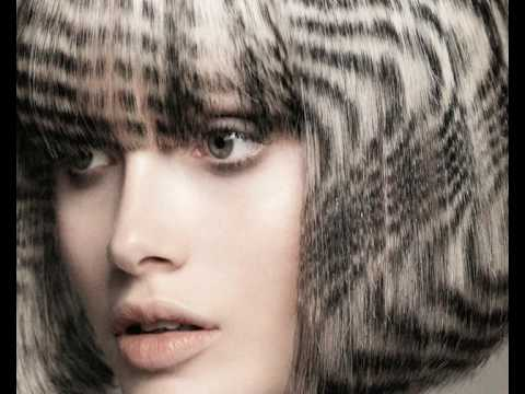 2009 British Hairdresser of the Year Nominee Collections - Part 3