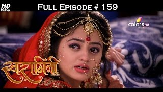 Swaragini - 7th October 2015 - स्वरागिनी - Full Episode (HD)