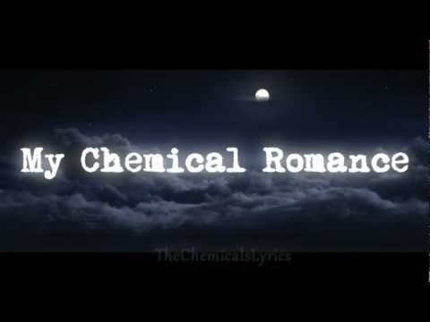 My Chemical Romance - Surrender The Night