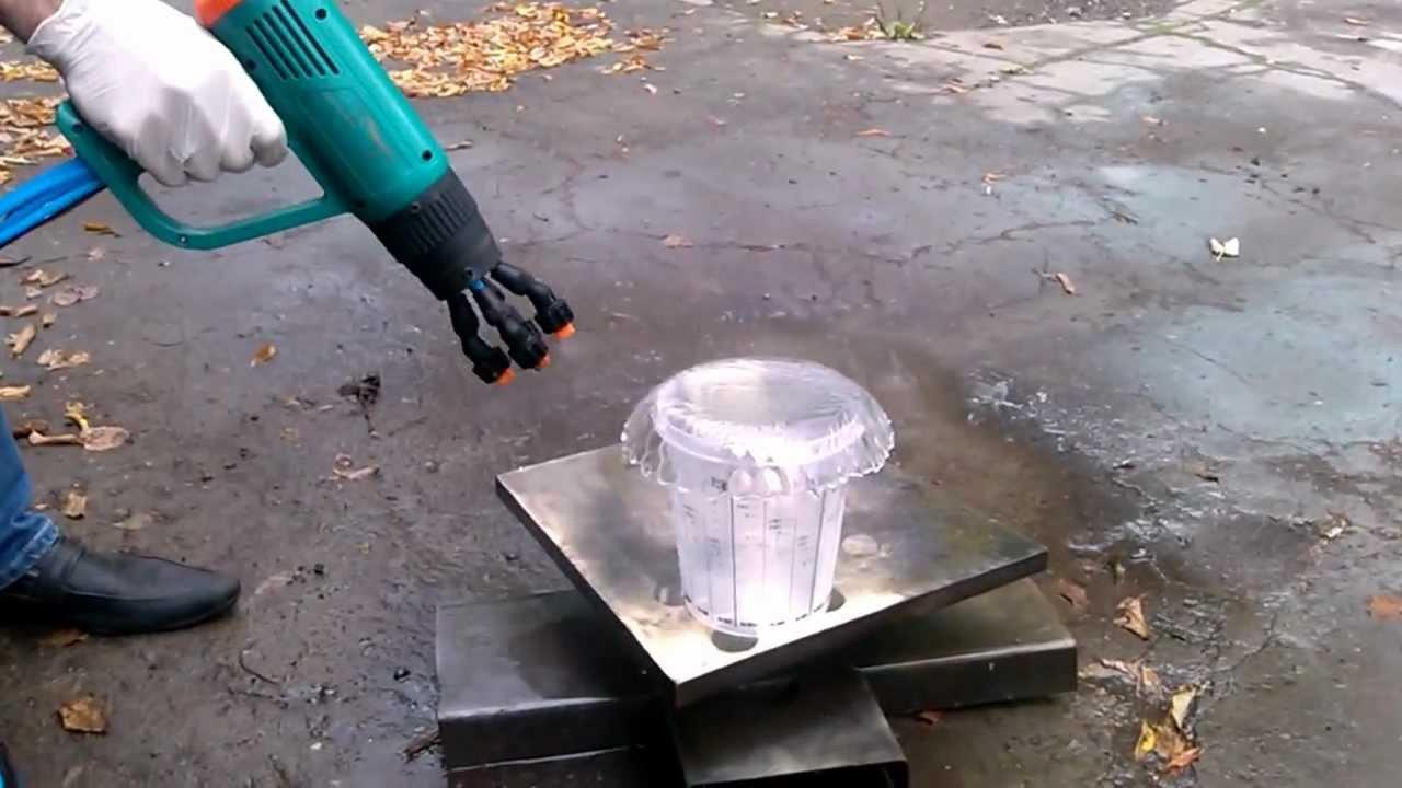 Реагенты для химической металлизации своими руками видео