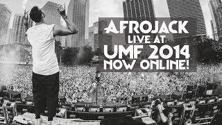 Afrojack LIVE at Ultra Music Festival 2014 (30.03.2014) FULL SET