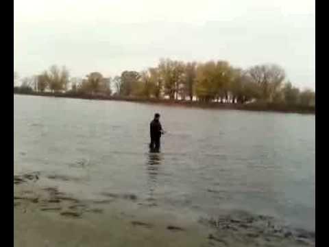 рыбалка в казахстане на иргизе