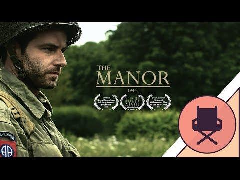 THE MANOR | Award Winning Short Film | 35mm