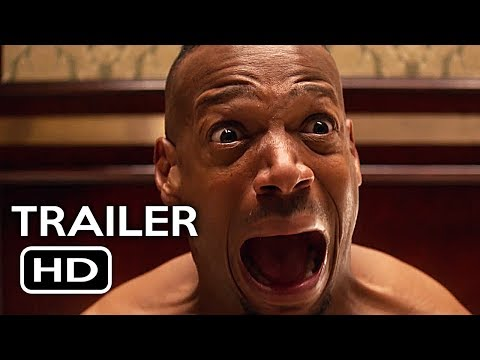 Naked Official Trailer #1 (2017) Marlon Wayans, Dennis Haysbert Netflix Comedy Movie HD thumbnail