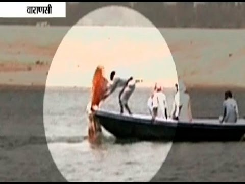 Ganga Ki Saugandh: The water is unfit for drinking, bathing or irrigation