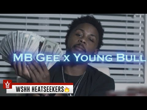 """MB Gee x Young Bull - """"Dream About It"""" (Official Music Video - WSHH Heatseekers)"""