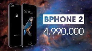 Bphone 2 giảm giá còn 4.990.000đ 🤑