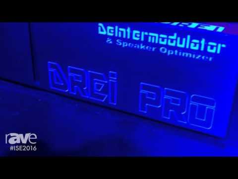 ISE 2016: LAX Europe Showcases Neutral Audio Sound Processor