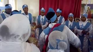 Selam We-Senay – Eritrean Orthodox Tewahdom Mezmur