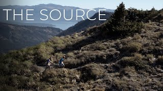 Courtney Dauwalter | Ultra running documentary film exploring Courtney's source of will | The Source
