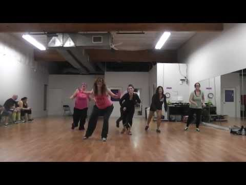 New Zumba dance Fitness talk Dirty To Me video