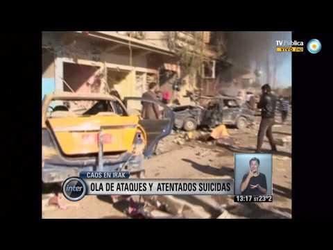 V7inter: Irak: Al Qaeda controla la ciudad de Fallujah
