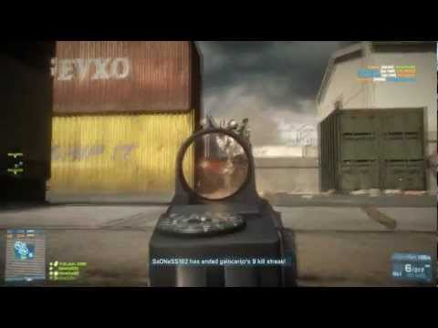 Battlefield 3 Montage