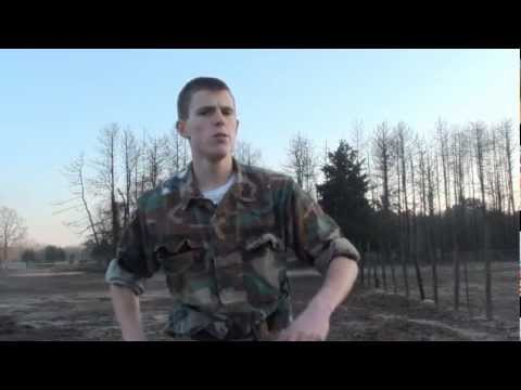 Dan Wesson CO2 Airsoft Revolver Shooting Test