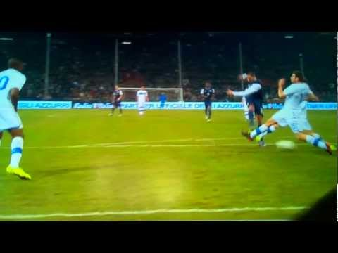 Clint Dempsey SCORES GOAL vs. ITALY United States USA WINS 1-0 in Italy Soccer