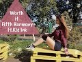 Worth it - Fifth Harmony ft.Kid Ink / May J Lee Choreography | Dance cover by Refractory Gears