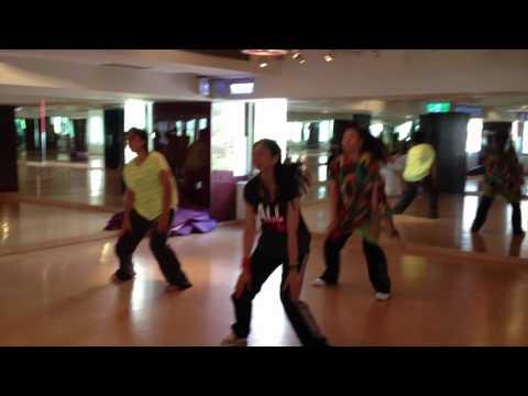 bollywood dance- Daaru Desi