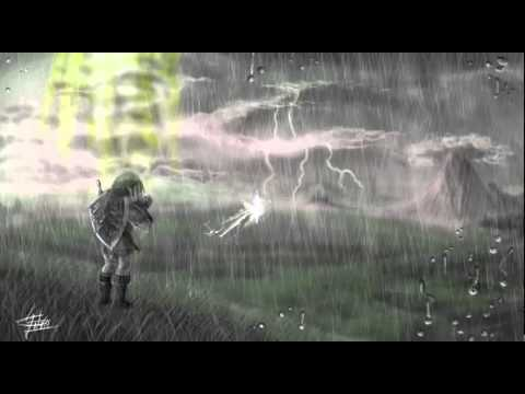 Koji Kondo - Song Of Storms