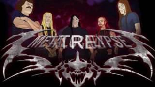 Watch Dethklok Hatredy video