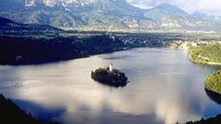В поисках приключений - Словения (ч.2)
