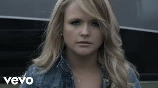 Miranda Lambert The House That Built Me Official Music Audio