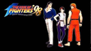 The King of Fighters '98 - Art of Fight (Arranged)
