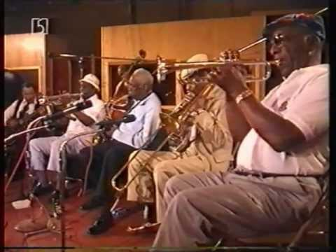 Harlem Blues&Jazz Band 1991 - C-Jam Blues