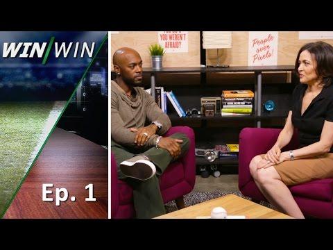 Sheryl Sandberg / Jimmy Rollins | Ep. 1 | Win/Win
