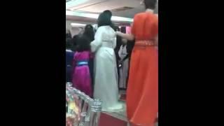 رقص مثير فرنسية في عرس مغربي