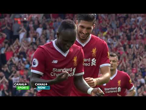 Liverpool - Chelsea W 4k! || Piłka Nożna || Liga Angielska