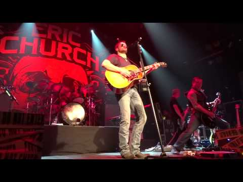 Eric Church - Im Gettin Stoned