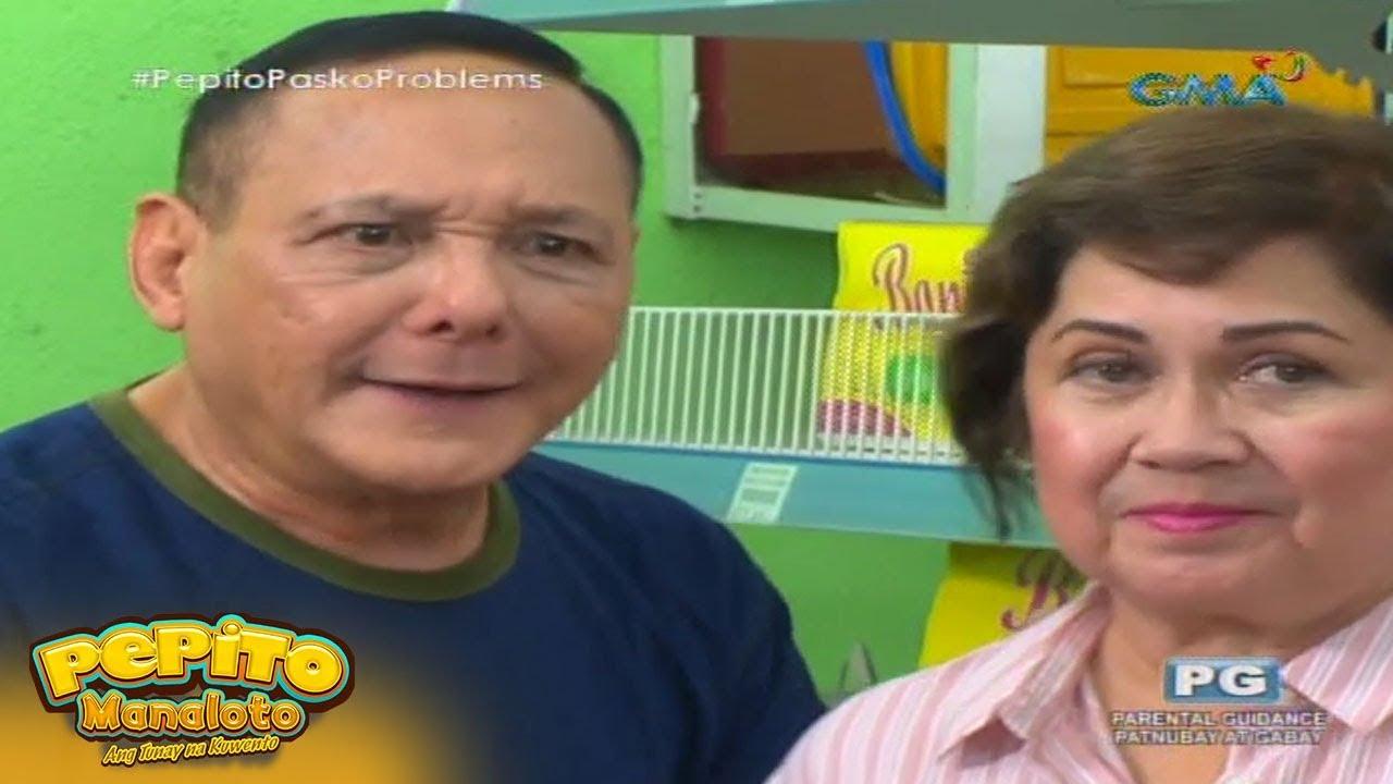 Pepito Manaloto: Sa priority lane lang po!