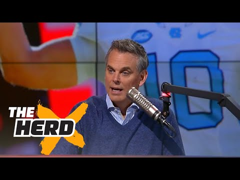 Adrian Peterson is the NFL's Russell Westbrook | THE HERD